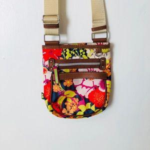 Lily Bloom Crossbody purse 🌸🌷🌺